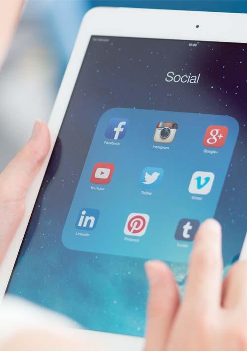 La reputación en Redes sociales