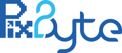 Logo Pix2Byte